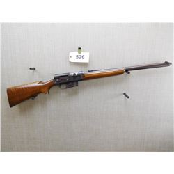 REMINGTON, MODEL 81 WOODSMASTER, CALIBER 35 REMINGTON