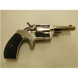 HOPKINS & ALLEN, MODEL: RANGER NO 2, CALIBER: 32 RIM FIRE