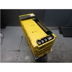 FANUC A06B-6087-H130 G POWER SUPPLY MODULE **NO TOP PANEL SEE PICS**