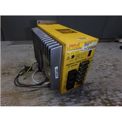 FANUC A06B-6093-H152 K SERVO AMPLIFIER UNIT