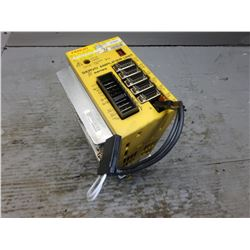 FANUC A06B-6093-H152 SVM4 SERVO AMPLIFIER UNIT