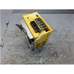 FANUC A06B-6093-H152 I SERVO AMPLIFIER UNIT