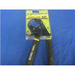 Loggerhead bionic grip 10 wrench