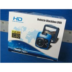 HD DVR Dashcam / full HD 1080p