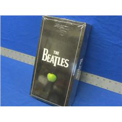 The Beatles factory sealed collector cd set / 13 cd's/217 songs