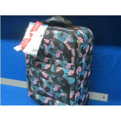 Travelway carry on luggage / carry on approved