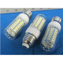 LED Cobb lightbulbs 56 led's per bulb