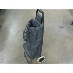 Wheeled cart/bag