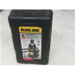 6 Ton Bottle Jack / and  case