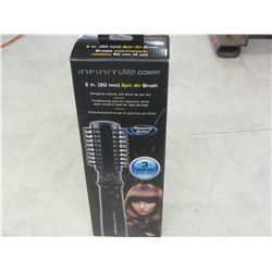 "Conair infiniti pro 2"" spin air brush"