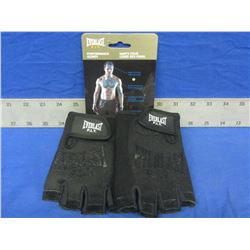 Everlast performance gloves
