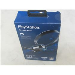 Playstation PS4  lvl1 chat headset