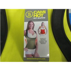 New Cami Hot Shapers size med