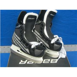 New Bauer youth Skates size 8