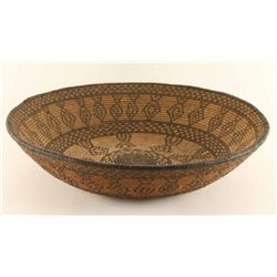 Starflower Apache Basket