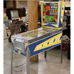 Gottlieb's Pro Pool Pinball Machine