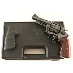 Smith & Wesson 29-8 .44 Mag SN: CFV1291