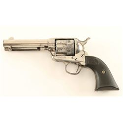 Colt Single Action Army .45 LC SN: 184873