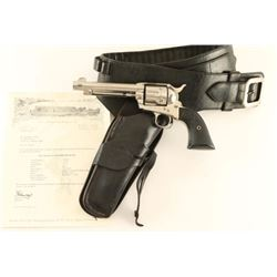 Colt Single Action Army .44-40 SN: 340820