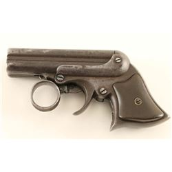 Remington-Elliot Deringer .32 RF SN: 6204