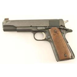 Colt Government Mdl .45 ACP SN: 70G35192
