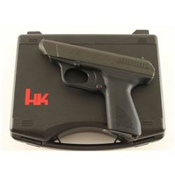 Heckler & Koch VP 70 Z 9mm SN: 86215