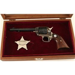 Colt Arizona Ranger Commemorative .22 LR