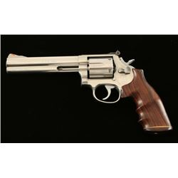 Smith & Wesson 686-3 .357 Mag SN: BET3867