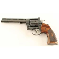Colt Officers Model .22 LR SN: 16181
