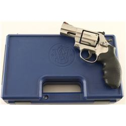 Smith & Wesson 686-6 .357 Mag SN: CHE5512