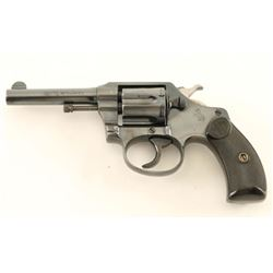 Colt Pocket Positive .32 Cal SN: 76295