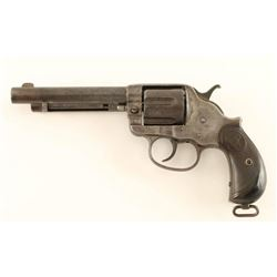 Colt 1878 Frontier .38-40 SN: 29934
