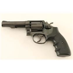 Smith & Wesson 10-10 .38 Spl SN CCN5556