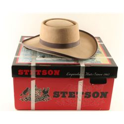 Custom Made Stetson