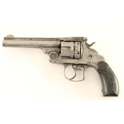 Smith & Wesson New Mdl Navy No. 3 .44 S&W