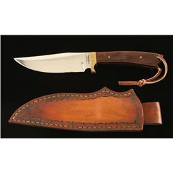 Hibben Custom Knife
