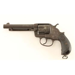 Colt 1878 Frontier .32-20 SN: 38173