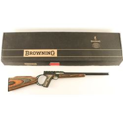 Browning Buck Mark Carbine .22 LR