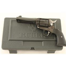 Ruger New Vaquero .357 Mag SN: 510-54746
