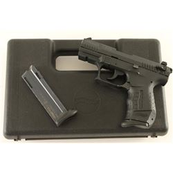 Walther P22 .22 LR SN: L069689
