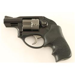 Ruger LCR .38 Spl +P SN: 540-28871