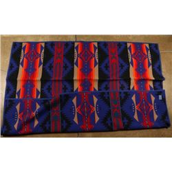 Collection of 2 Pendelton Blankets