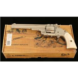 Uberti 1875 No. 3 Top Break 45 LC SN F05304