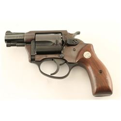 Charter Arms Undercover .38 Spl SN: 148071