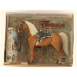 Breyer Collectibles of Roy Rogers Trigger