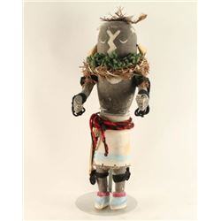 Hopi Old Style Kachina Doll