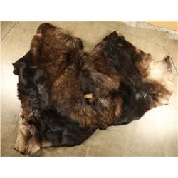 Large Animal Hide