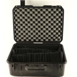SKB Foam LIned PIstol Case