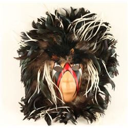 Contemporary Shamans Medicine Mask