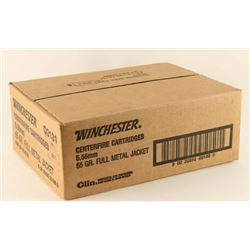 1000 Rd Case of Winchester 5.56